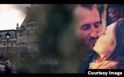 Скріншот з фільму «Міф»