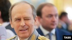 Глава ФСБ России Александр Бортников