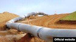 Строительство трубопровода Nabucco, для экспорта каспийского газа в Европу в обход России, планируется начать в 2013 году