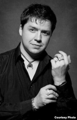 Олег Чазов