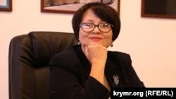 Лилия Буджурова
