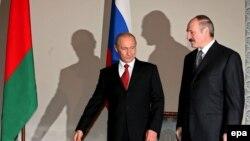 Бюджет Союзного государства утверждается каждый год, и нынешняя встреча Путина и Лукашенко должна была состояться именно по этому поводу