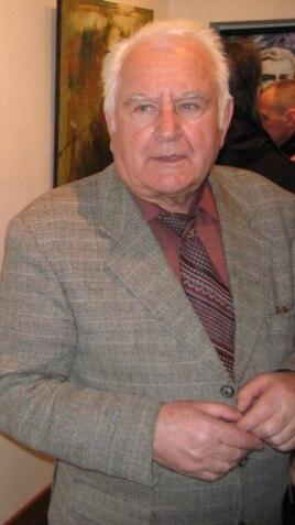 Вітольд Іваноўскі