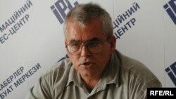 Милли фирка рәисе Васви Абдураимов