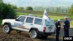Набљудувачи на ОБСЕ