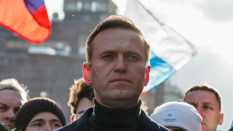 Фонд Навального оприлюднив його розслідування, зняте в Томську до отруєння