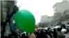 تجمعهای اعتراضی در شهرهای مختلف ایران