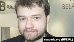 Антон Кашлікаў