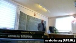 Валянцін Акудовіч і ягоны творчы даробак
