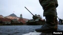 Sovet tankı