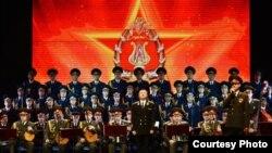 Гурӯҳи ҳунарии Александров
