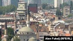 Vjerski objekti u Sarajevu