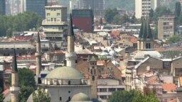 Od Sarajeva učiti: Hana