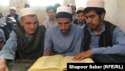 Fakhr Al-Madares is one of 600 Islamist schools in the western Afghan province of Herat.