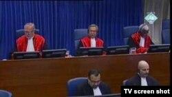 Sudsko vijeće na suđenju Karadžiću, 11. veljače 2011