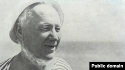 Янка Маўр. 1956