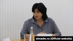 Елена Проценко
