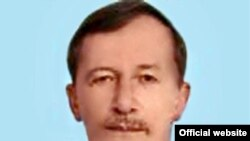 Уладзімер Здановіч