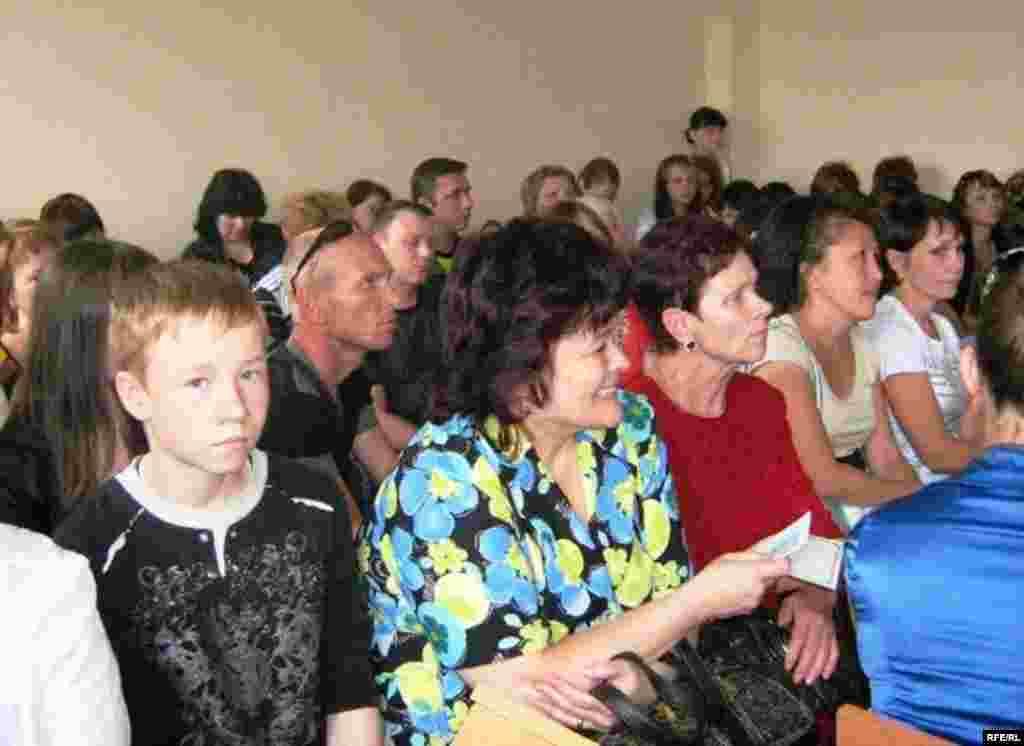 Казахстан. 8 – 12 августа 2011 года #12
