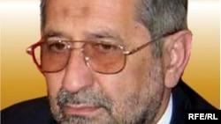 Вагиф Абдуллаев