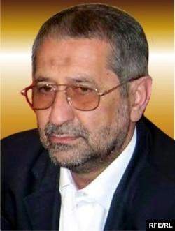 Vaqif Abdullayev