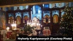 Українці Польщі Різдвяні свята відзначають, здебільшого, за старим стилем