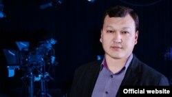 Директор телеканала 24.kz Арман Сейтмамыт. Фото с официального сайта телеканала.