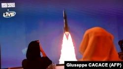 Запуск безпілотного зонду «Аль-Амаль» (в перекладі з арабського «Надія»), або Hope, відбувся рано вранці 20 липня з Японії за допомогою японської ракети H-IIA