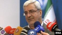 جمال عرف، رئیس ستاد انتخابات ایران
