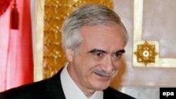 Посол Азербайджана в России Полад Бюльбюльоглу