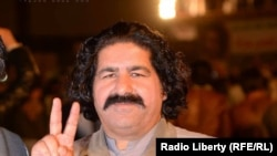 Ali Wazir (file photo)