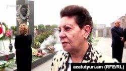 Анаит Бахшян (архив)
