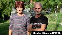 Slavica i Muhamed Karić