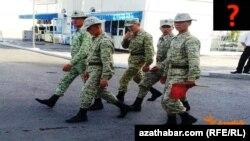 Turkmen daily picture
