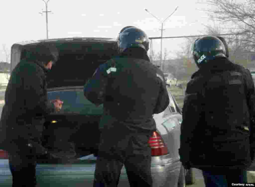 Казахстан. 23 – 27 января 2012 года #6