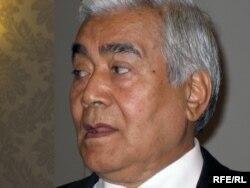 """Қажымқан Мәсімов, """"HAS-ER KZ"""" компаниясының құрылтайшысы. Алматы, 21 желтоқсан 2009 жыл."""