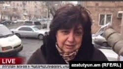 Թամար Հովհաննիսյան
