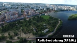 Оболонський район Києва