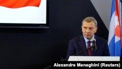 Izgradnja drugog kraka Turskog toka će, verujem, dati značajan doprinos razvoju naših bilateralnih odnosa: Jurij Borisov