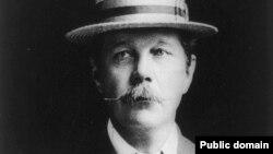 Arthur Conan Doyle (1859–1930)