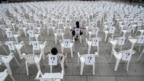 INFOGRAFIKA: Broj nestalih osoba iz regiona u ratovima devedesetih