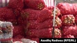 Azərbaycan kartofu