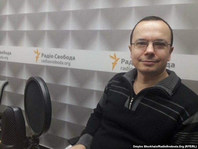 Михайло Ковальчук