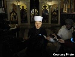 Fikret ef. Pašanović