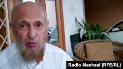 افغانستان کې د پاکستان پخواني سفیر رستم شاه مهمند
