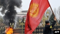 Kyrgyzstan's 2010 Revolution