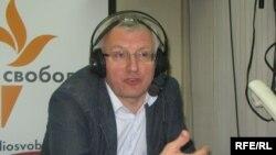 Юрій Рубан, директор Національного інституту стратегічних досліджень