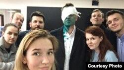 Навальныйдын көрүүсү дале калыбына келе элек