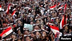 Египет, деновиве