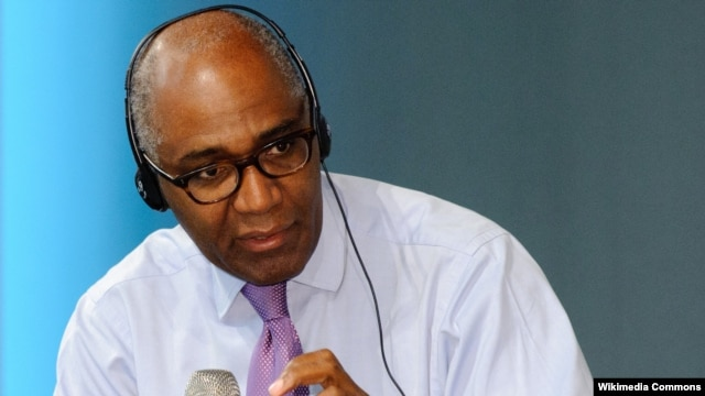 Trevor Phillips, chairman of Britain's Equality and Human Rights Commission